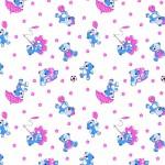 5037-4 Крошка-мишутка
