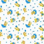 5037-6 Крошка-мишутка