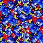 цветочная поляна 3