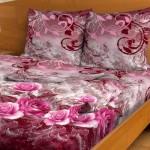 Чайные розы 4363-2