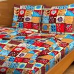 Лоскутная мозаика 3664-3