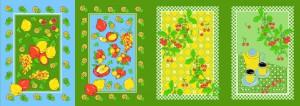 фрукты-2