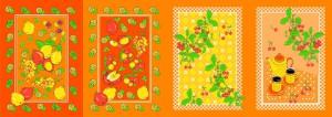 фрукты-3