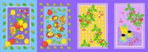 фрукты-5