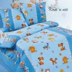 4631-1 Кот и пес