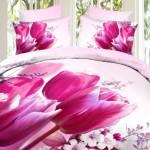 3Y-201424 Тюльпаны