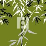 563-2 Бамбуковый рай