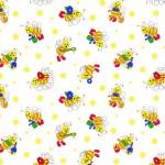 5089-1 Пчелки