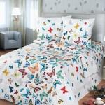 Бабочки 11103