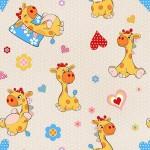 1644-1 Жирафики