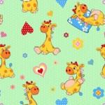 1644-2 Жирафики