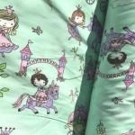 Э 1805-2 Маленькие принцессы