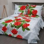 362-1 Кружевные розы гол.