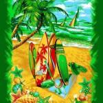 657-3 Пляж