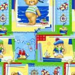 665-1 Мишка морячок