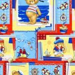 665-3 Мишка морячок