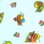 157-3 Пчелки