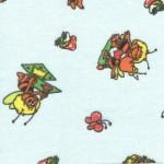 157-4 Пчелки