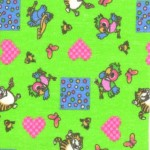 158-3 Попугай Кеша