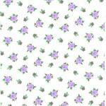 180-2 Сиреневые цветы