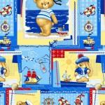665-2 Мишка морячок