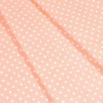 1590-4 Мелкий горох персик