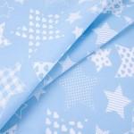 1683-3 Звезды голубой