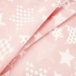 1683-4 Звезды персик
