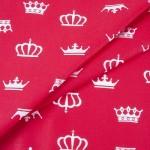 1694-20 Корона красный