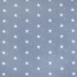1700-17 Звездочки серый