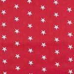 1700-20 Звездочки красный