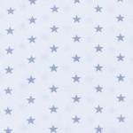 1700А-17 Звездочки серый