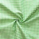 1701-14 Клеточка зеленый