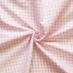 1701-2 Клеточка розовый