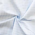 1701-3 Клеточка голубой