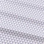 1773-17 Треугольники серый