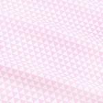 1773-23 Треугольники розовый