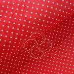 388-20 Горошек красный