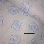 393А-3 Мишки бз голубой