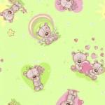 5854 Мишка романтик 3