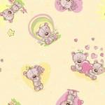 5854 Мишка романтик 4