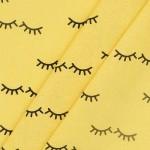 7257-2 Реснички желтые