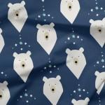 7259-1 Белый медведь
