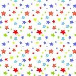 7680 Звездочки цветные