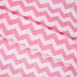 8059-32 Зигзаг розовый