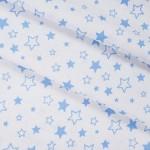 8060-31 Звезды голуб бз