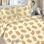 Сонные Мишки бежевые