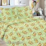 Сонные Мишки зеленые