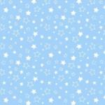 Звезды голубые